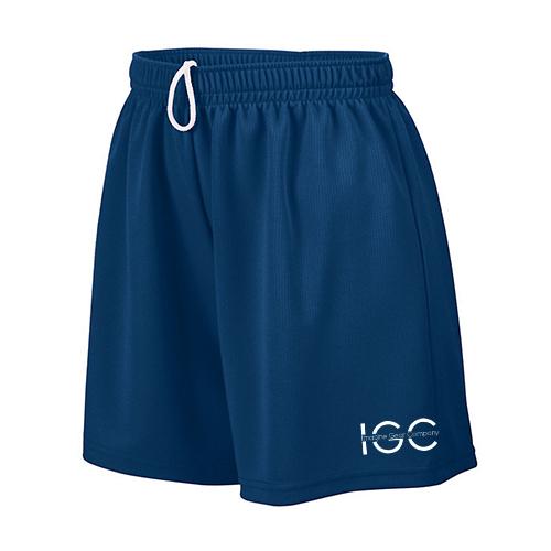 46_Ladies PE Shorts