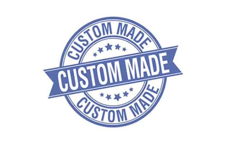 vustom-made